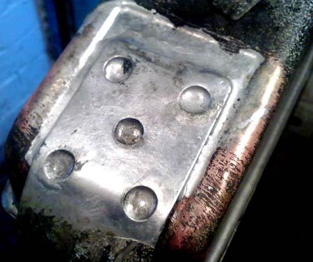 Ремонт грузовых радиаторов харьков